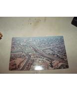 LOS ANGELES FREEWAY SYSTEM  VINTAGE UNUSED POSTCARD - $5.54