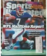 Sports Illustrated November 9 1998 Doug Flutie Buffalo Bills - $4.99