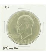 1972 Eisenhower Dollar RATING: (VF) Very Fine N2-3179-10 - €2,41 EUR