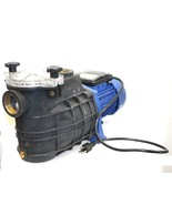1-1/4HP 120V 1100W UL Electric Water Pump 92 GPM w/Strainer Pool Fountai... - $139.99