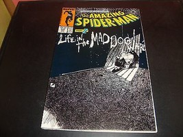 Amazing Spider-Man 295 Marvel Comic Book 1987 VF Condition Peter Parker - $2.72