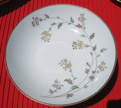 Noritake Andrea 5524 Fruit bowl LOT  of 2 5-1/2... - $10.50