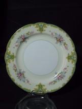Noritake Rosamund 1930's bread plates (2) RARE ... - $17.37