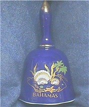 Bell Bahamas - $5.00