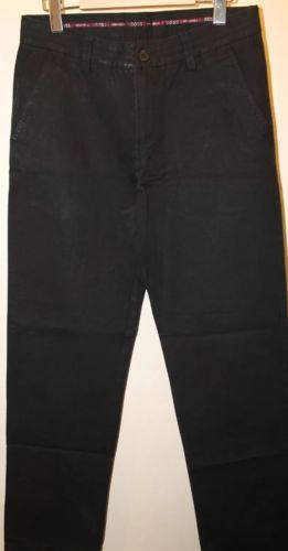 Hugo Boss Relaxed Fit Albany $178 Italy Cashmere Denim Stretch Men/'s Jeans NEW