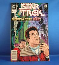 Star Trek No. 20 June 1991 Comic Book - $3.95