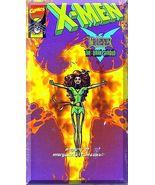 VHS - X-Men: The Phoenix Saga - The Dark Shroud (1994) *Marvel Comics / ... - $9.49