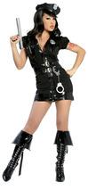 Sexy Roma Dirty Cop Police Halloween Costume W/WO CUFFS XS-XXL 1495-4042 - $65.00+