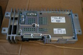 Mazda CX-7 Bose Radio Stereo Amp Amplifier EG23-66-9320A image 8
