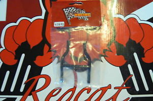 BUMPER STAY POST LANDSLIDE VORTEX REDCAT RACING 62002