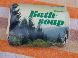 VINTAGE BATH SOAP  MADE IN DDR ABOUT 1980 NOS - $9.88