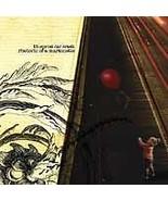 BLUEPRINT CAR CRASH  -  RHETORIC OF A MARIONETTE  -  CD, 2004 - $4.98