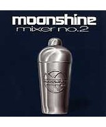 Moonshine Mixer No 2 Various Artists CD 1997 - $4.98