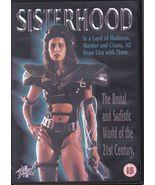 The Sisterhood (1988) Region-free PAL (non-USA) DVD - $23.99