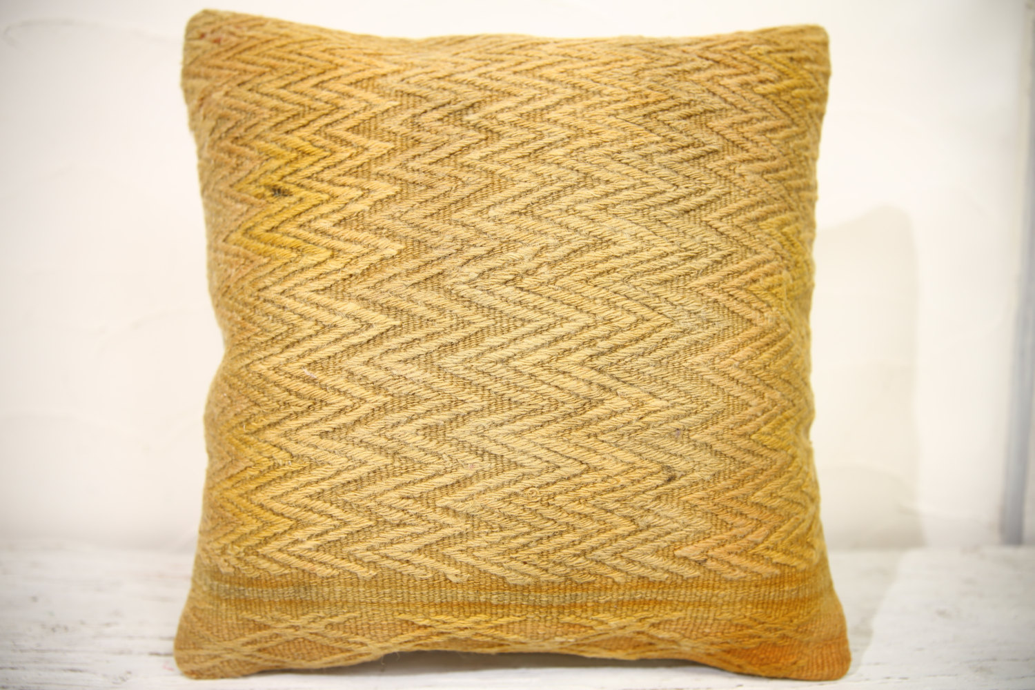 Kilim Pillows | 16x16 | Decorative Pillows | 953 | Accent Pillows , turkish pill