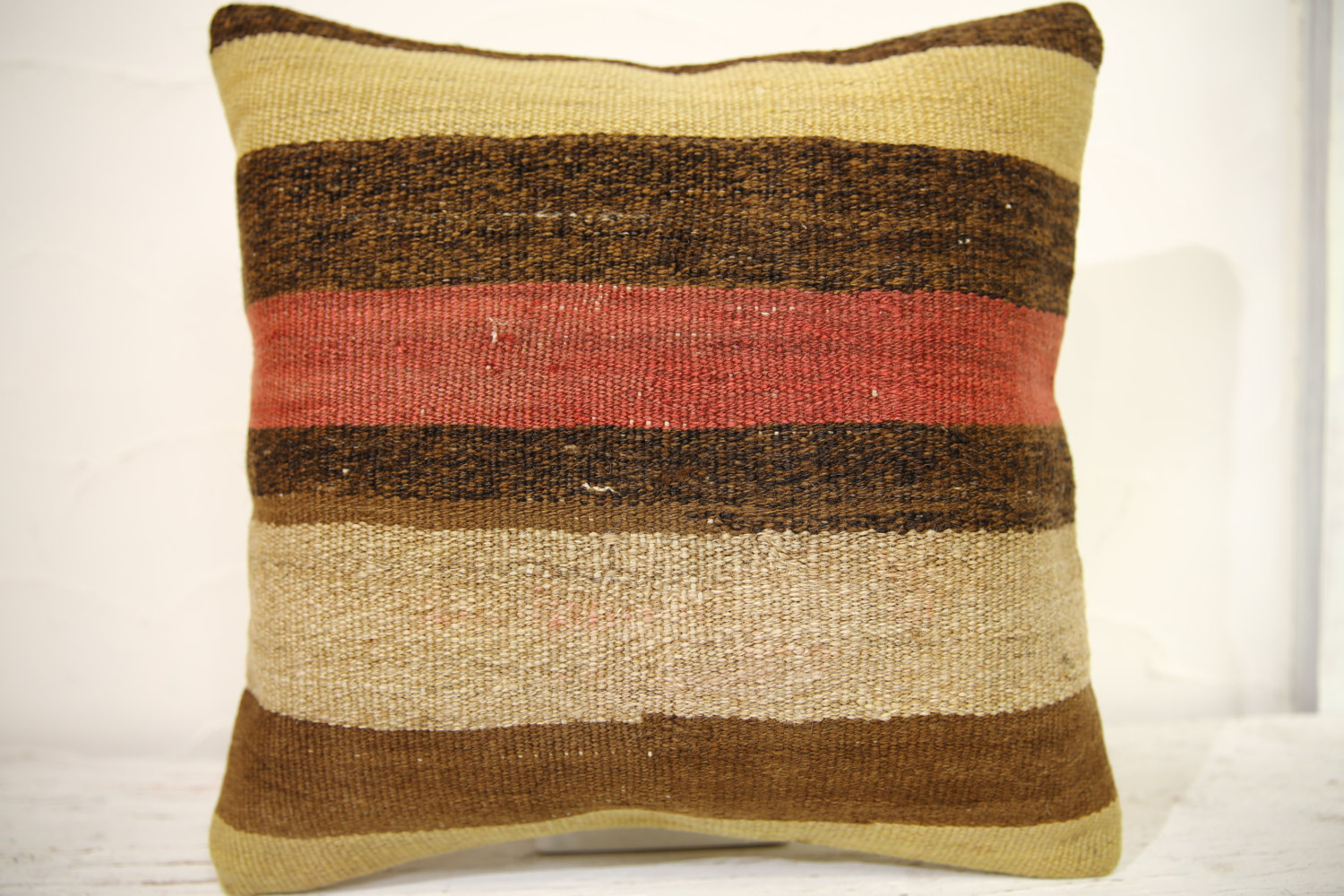 Kilim Pillows | 16x16 | Decorative Pillows | 899 | Accent Pillows , turkish pill