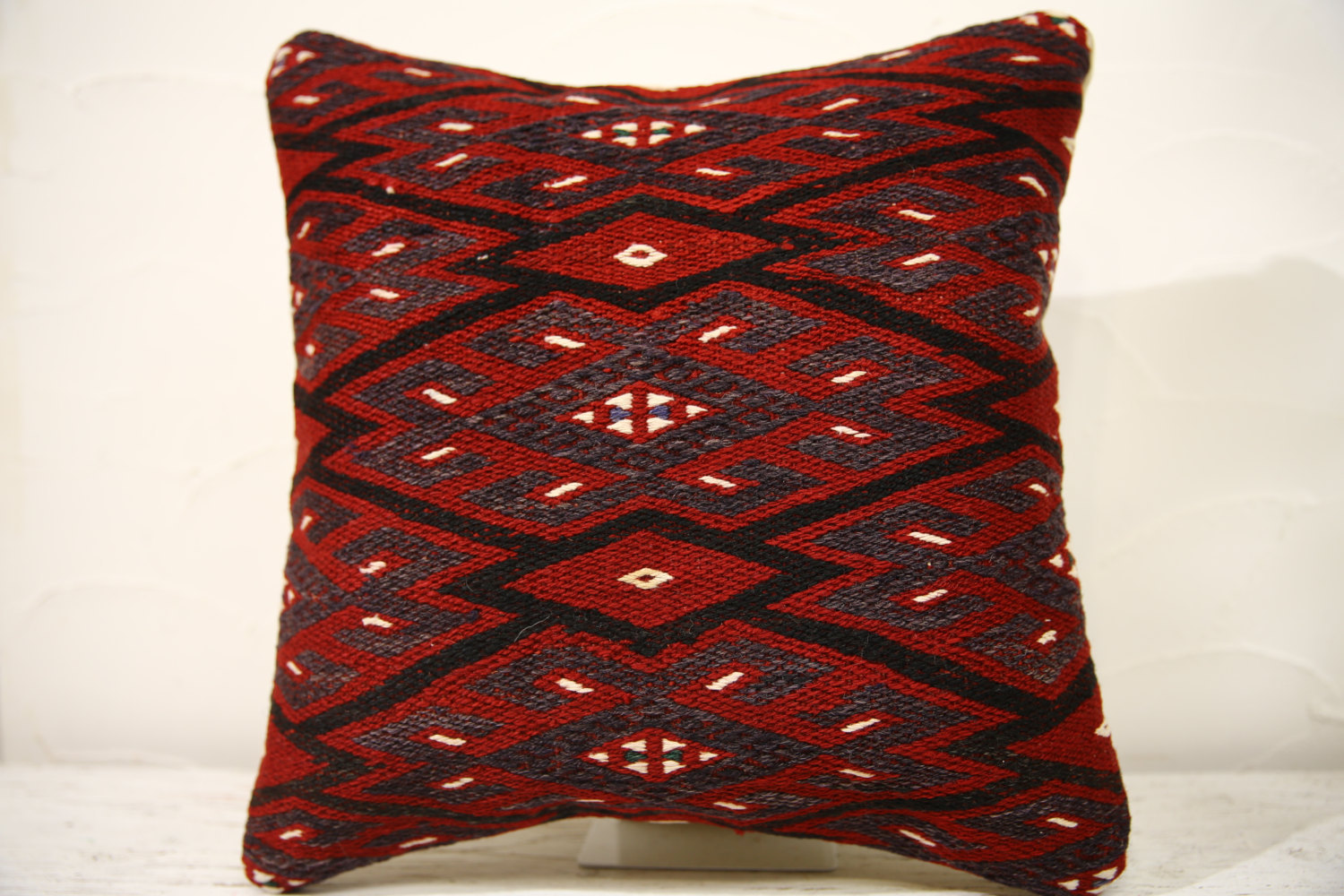 Kilim Pillows | 16x16 | Decorative Pillows | 804 | Accent Pillows , turkish pill