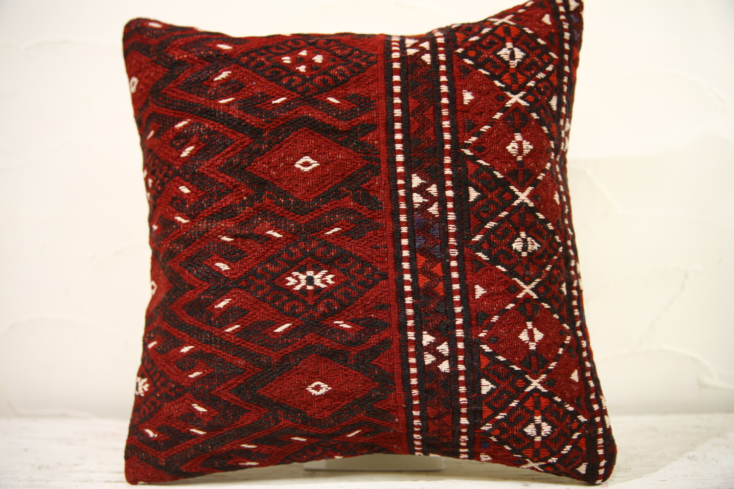 Kilim Pillows | 16x16 | Decorative Pillows | 803 | Accent Pillows , turkish pill