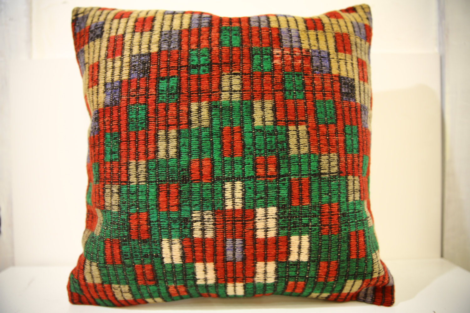 Kilim Pillows | 20x20 | Decorative Pillows | 1505 | Accent Pillows, Kilim rug