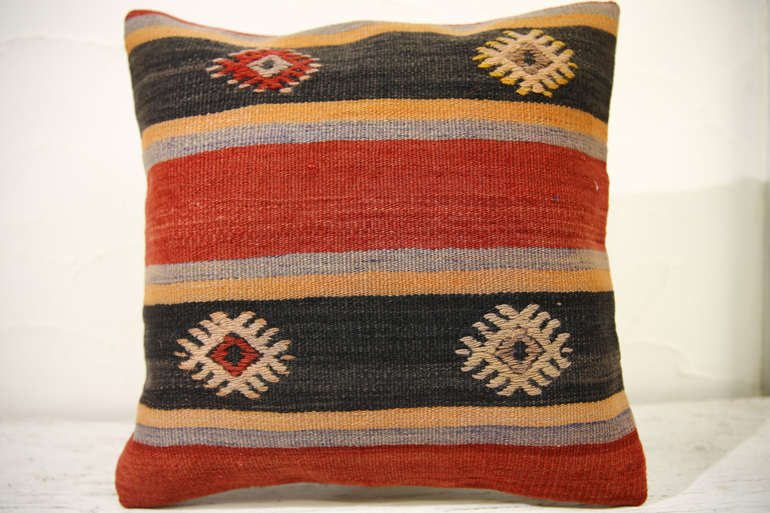 Kilim Pillows | 16x16 | Decorative Pillows | 938 | Accent Pillows,turkish pillow