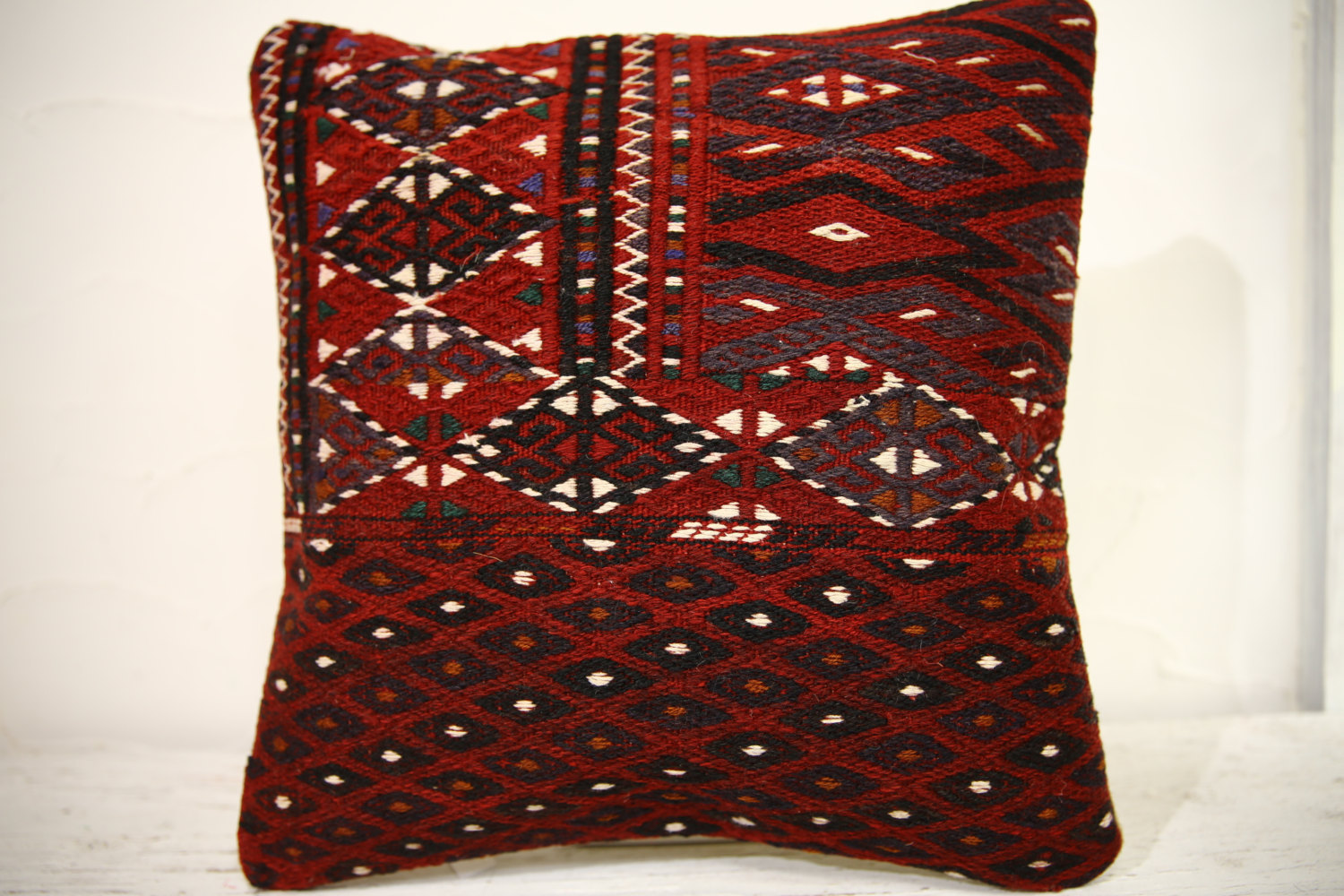 Kilim Pillows | 16x16 | Decorative Pillows | 909 | Accent Pillows,turkish pillow