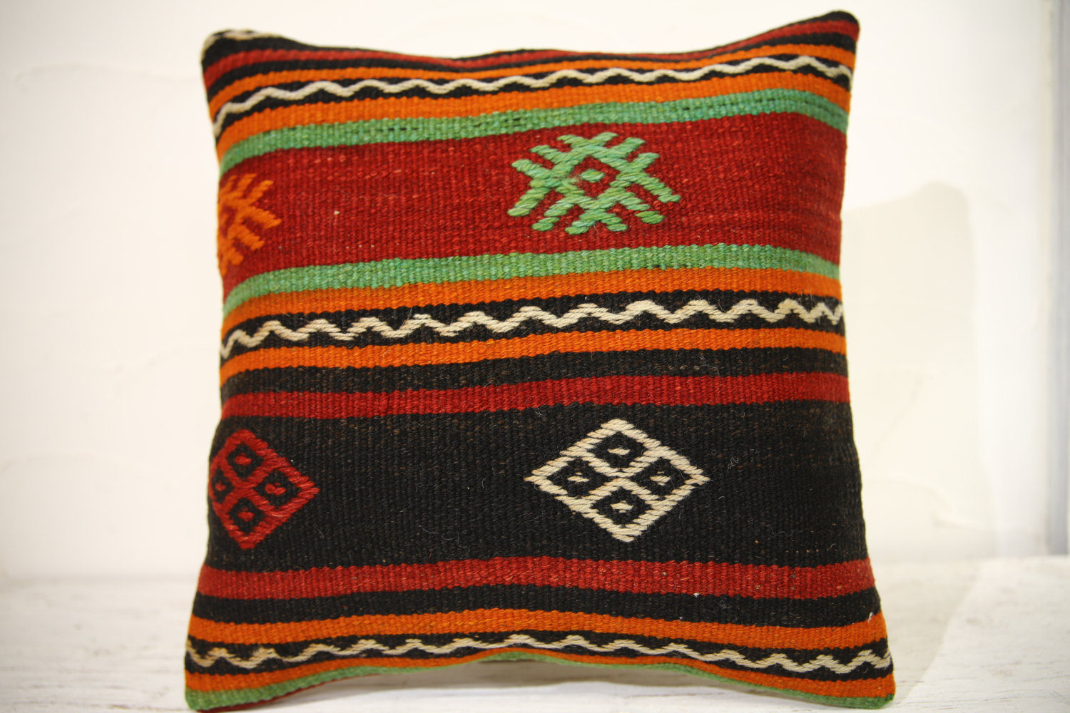 Kilim Pillows | 16x16 | Decorative Pillows | 871 | Accent Pillows,turkish pillow