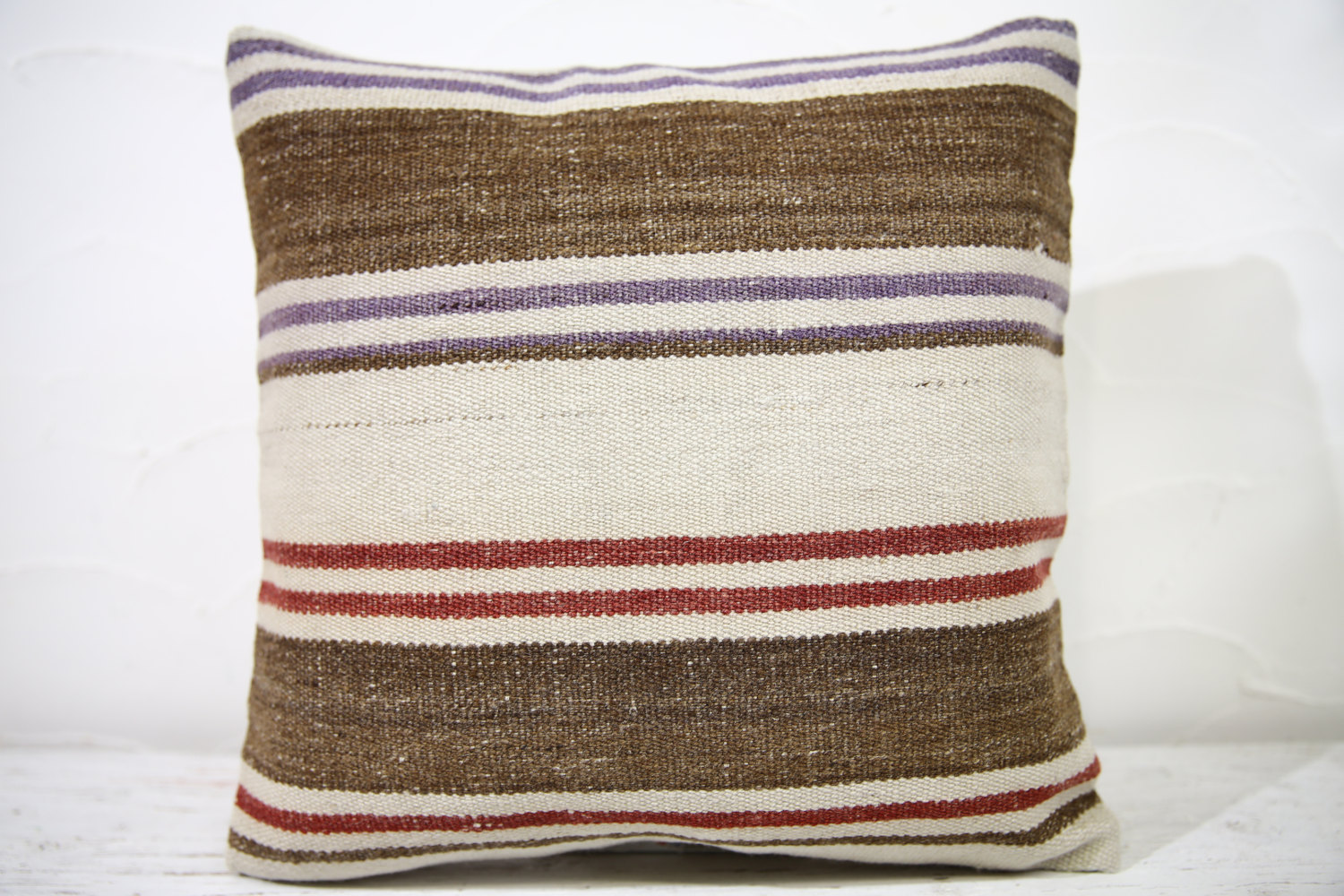 Kilim Pillows |16x16 | Decorative Pillows | 748 | Accent Pillows ,turkish pillow