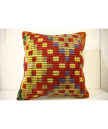 Kilim Pillows | 20x20 | Decorative Pillows | 1496 | Accent Pillows, Kili... - $56.00