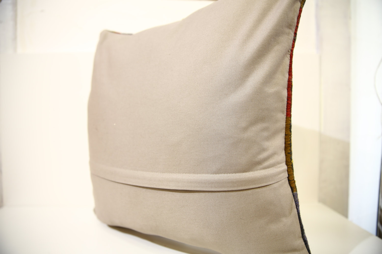 Kilim Pillows | 20x20 | Decorative Pillows | 1494 | Accent Pillows, Kilim kelim