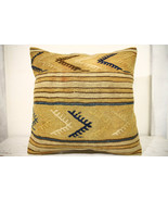 Kilim Pillows | 20x20 | Decorative Pillows | 688 | Accent Pillows, Kilim... - $56.00
