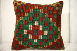 Kilim Pillows | 20x20 | Decorative Pillows | 651 | Accent Pillows, Kilim... - $56.00