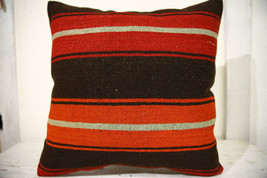 Kilim Pillows | 20x20 | Decorative Pillows | 657 | Accent Pillows, Kilim... - $56.00