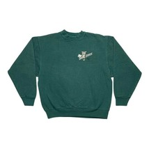 Sam Diegos Hyannis Plymouth Fruit Of The Loom Mens Sweatshirt Green Pullover L - $29.69