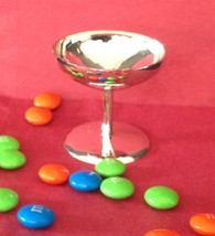 24 Mini Plastic Champagne cups glasses Wedding ... - $4.75