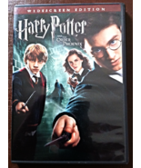 DVD Harry Potter and the Order of the Phoenix - $4.99