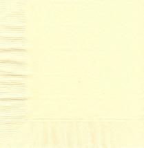 ROSE LOGO 50 Personalized printed DINNER HAND TOWEL FOLD napkins image 9