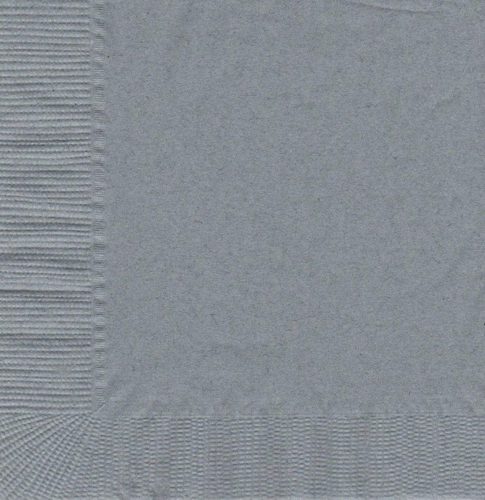 ROSE LOGO 50 Personalized printed DINNER HAND TOWEL FOLD napkins image 11