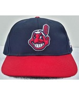 Cleveland IndiansTeam MLB Hat Cap New With Tags... - $11.87