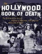 HOLLYWOOD BOOK OF DEATH-Elvis * - $9.99