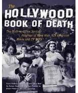 HOLLYWOOD BOOK OF DEATH-Elvis * - $9.99