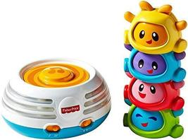 Fisher-Price Bright Beats Build-a-Beat Stacker - $36.25