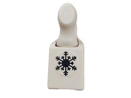 Martha Stewart Artic Snowflake Punch image 1