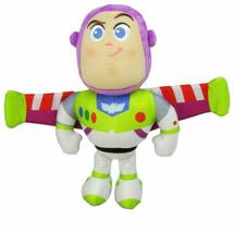 "Disney Pixar Toy Story 8"" BUZZ LIGHTYEAR Plush Doll Officially Licensed NWT - $14.99"