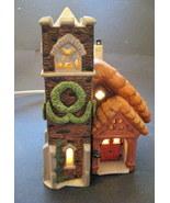 Dept 56 Ivy Glen Church #59277 1991 Discontinued Mint Box & Sleeve - $16.00