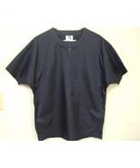 Boys NWT Navy Blue Batting Shirt Size L  - $5.95