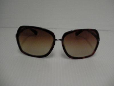 ... Authentic true religion sunglasses women square tortoise frame brown  lenses ... b461b0344150
