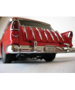 1955 Chevrolet Nomad Street Machine DANBURY MINT DIECAST - $130.00