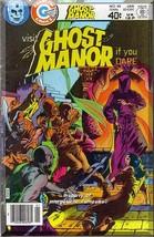 Ghost Manor #48 (1980) *Bronze Age / Charlton Comics / Horror Title* - $7.49