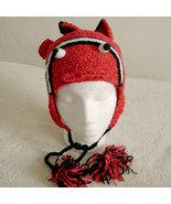 Clownfish Hat for Children - Animal Hats - Large - $16.00