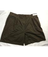 Twinhill UPS uniform brown pants work short used mens 44 Reg  - $24.99